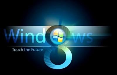 Музыка (песня) из рекламы Windows 8 2013